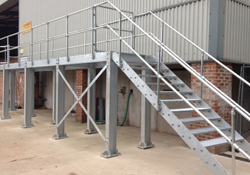 Steelwork-Image-9-Wash-Gantry 250x175