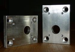 case - milling